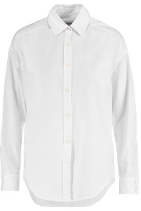 VINCE. Cotton shirt