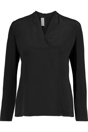 GOAT Silk blouse