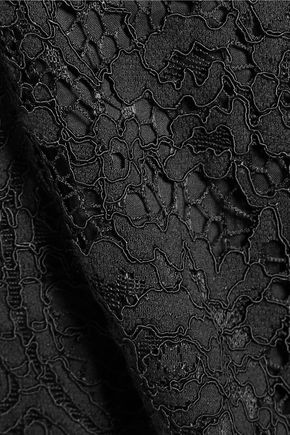 IRO Opal corded lace shorts