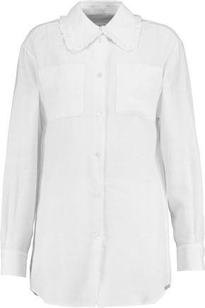 SONIA RYKIEL Linen shirt