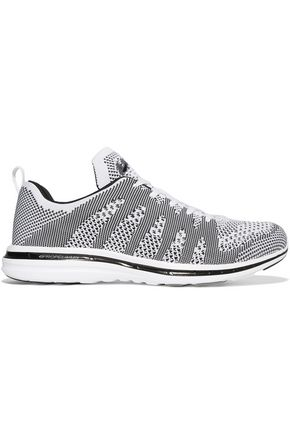 APL® ATHLETIC PROPULSION LABS TechLoom Pro mesh sneakers