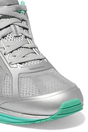 APL® ATHLETIC PROPULSION LABS Windchill mesh and rubber sneakers