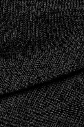 ISABEL MARANT Zandra linen-blend top