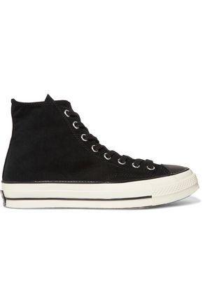 CONVERSE Corduroy high-top sneakers