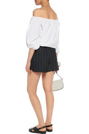 3.1 PHILLIP LIM Jacquard shorts