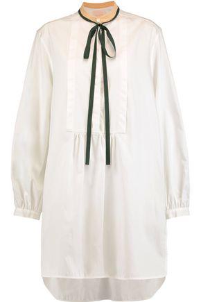 ROKSANDA Conderton cotton-poplin blouse
