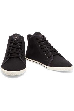 MARC BY MARC JACOBS Canvas sneakers