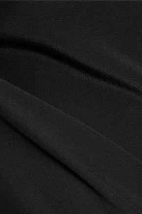 VANESSA SEWARD Boheme silk crepe de chine blouse