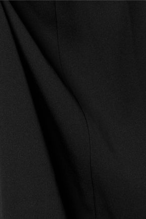 VINCE. Silk-blend blouse