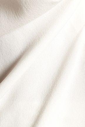 3.1 PHILLIP LIM Layered silk-chiffon blouse