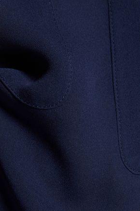 DIANE VON FURSTENBERG Arden silk top