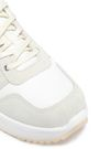 EYTYS Jet Tumbled textured-leather sneakers