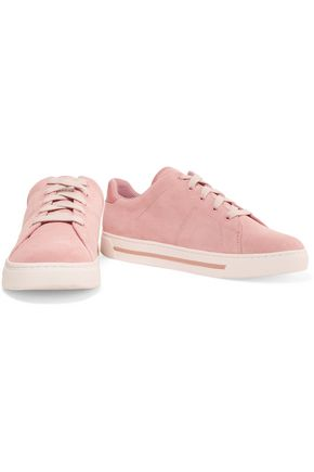 MARC BY MARC JACOBS Suede sneakers