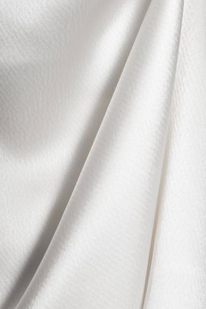 REBECCA VALLANCE Satin camisole