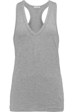 JAMES PERSE Cotton-blend jersey tank