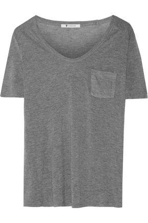 T by ALEXANDER WANG Classic jersey T-shirt