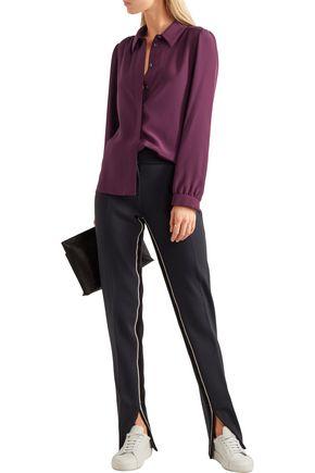 VANESSA SEWARD Carly silk shirt