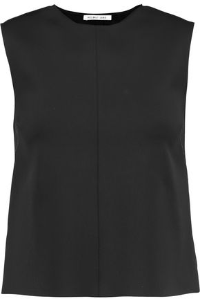 HELMUT LANG Stretch-scuba top