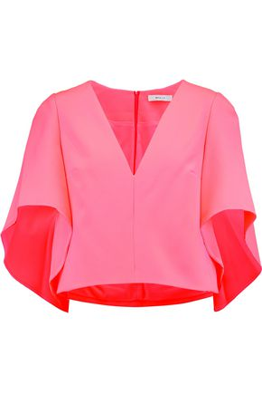 MILLY Cady top