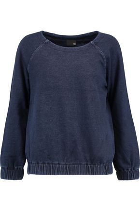 AG Jeans Cotton-jersey sweatshirt