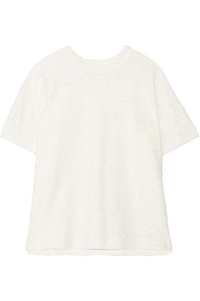 CHALAYAN Toweling T-shirt