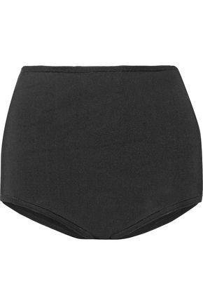 BALMAIN Stretch-knit shorts