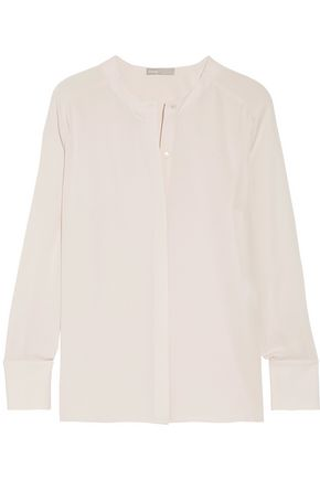 VINCE. Silk blouse