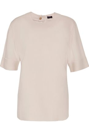 JOSEPH Edith crepe top