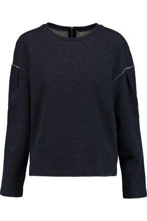 J BRAND Martina stretch-knit sweatshirt