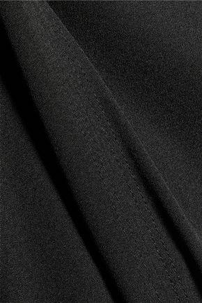 A.L.C. Veron silk-chiffon top