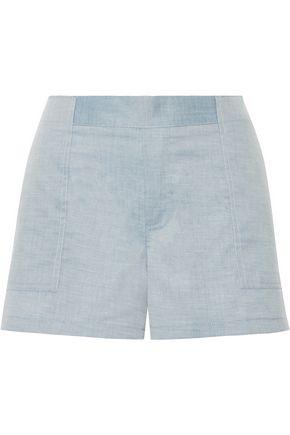 HATCH Republic chambray shorts