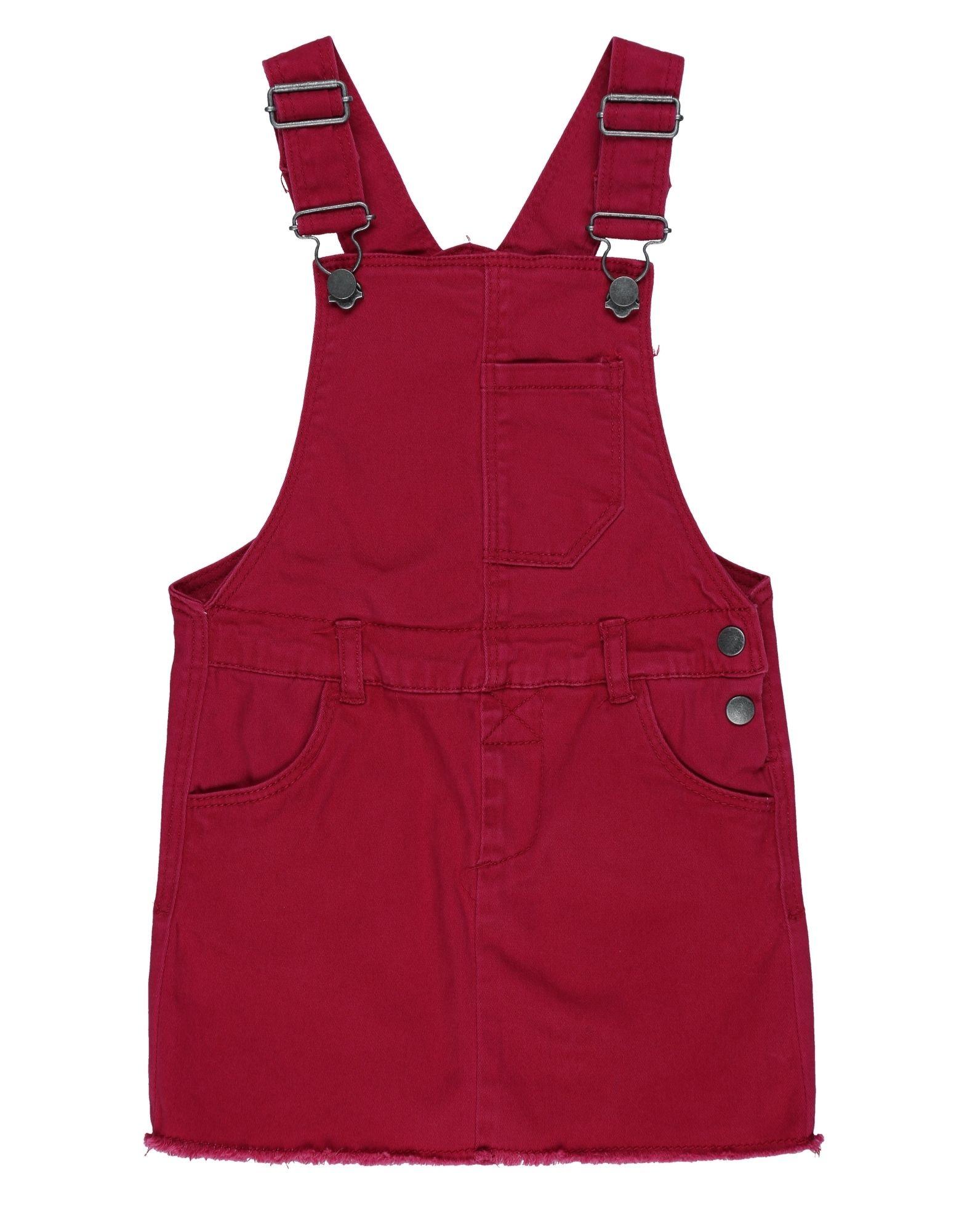 NAME ITreg Overall skirts