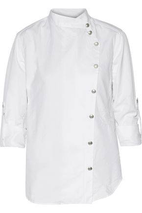PIERRE BALMAIN Cotton shirt