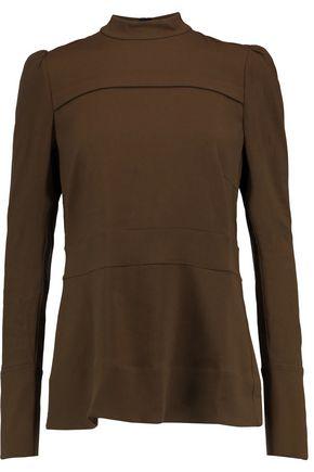 MARNI Crepe blouse