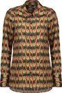 ISABEL MARANT ÉTOILE Gaetan printed cotton shirt