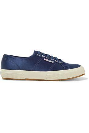 SUPERGA® Satin sneakers