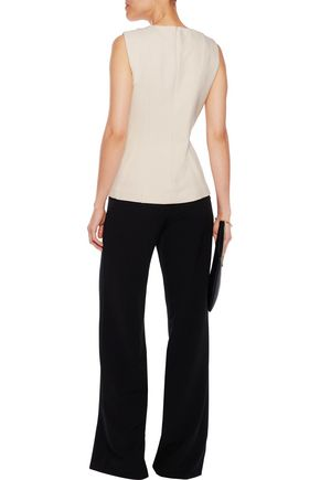 THEORY Hadrienne jersey top