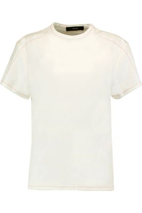 ELLERY Thief cotton T-shirt