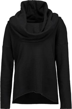 RTA Abel draped cotton sweater