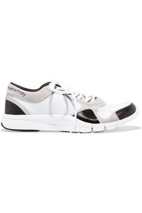 ADIDAS by STELLA McCARTNEY Adipure rubber sneakers