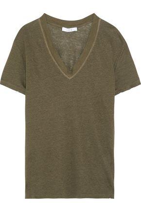 IRO Linen T-shirt