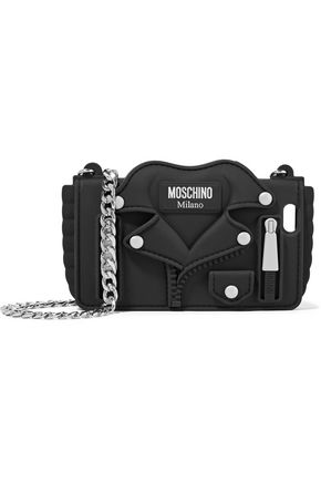 MOSCHINO Silicone iPhone 6 case
