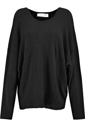 IRO Stretch-cotton sweater