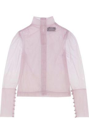 SIMONE ROCHA Tulle blouse