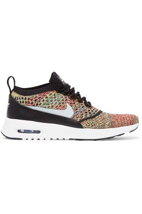 NIKE Air Max Thea Flyknit sneakers
