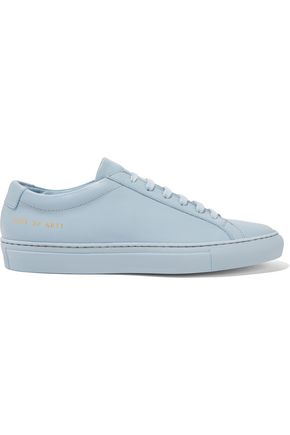 WOMAN by COMMON PROJECTS Original Achilles leather sneakers