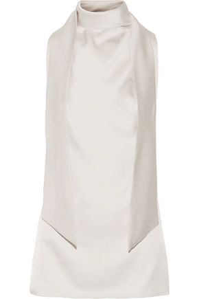 TOM FORD Silk-satin top