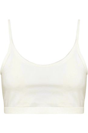 HELMUT LANG Stretch bra top