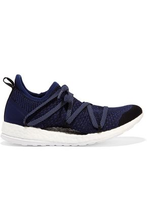 ADIDAS by STELLA McCARTNEY Pure Boost X mesh sneakers