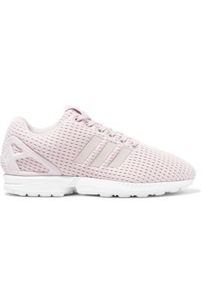 ADIDAS ORIGINALS Padded stretch-knit sneakers